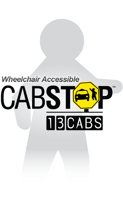 Welcome to our Wheelchair Accessible CABSTOP page. You can enter your address in the form to the right and get your Wheelchair Accessible CABSTOP code.